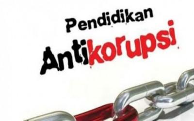 Kurikulum Anti Korupsi untuk jenjang Pendidikan Dasar dan Menengah (Download File)