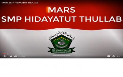 MARS SMP HIDAYATUT THULLAB